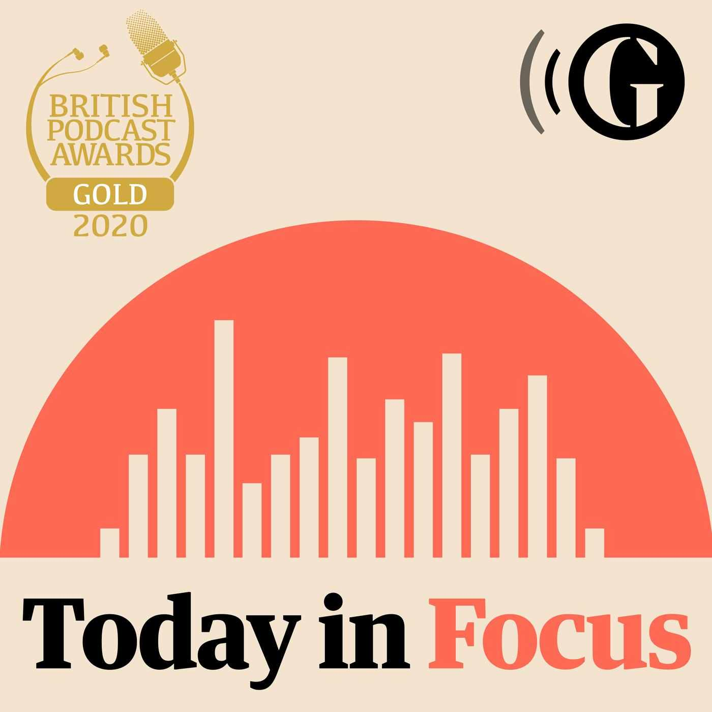 Today in Focus (podcast) - The Guardian | Listen Notes