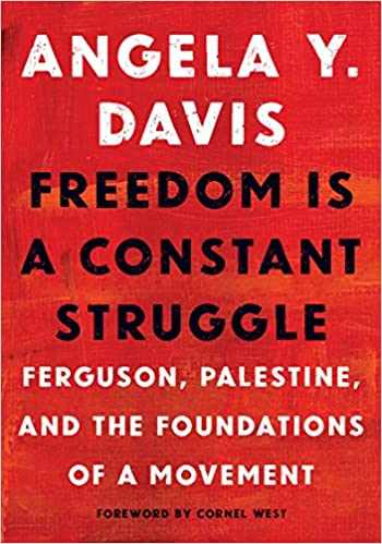 Freedom Is a Constant Struggle: Ferguson, Palestine, and the ...