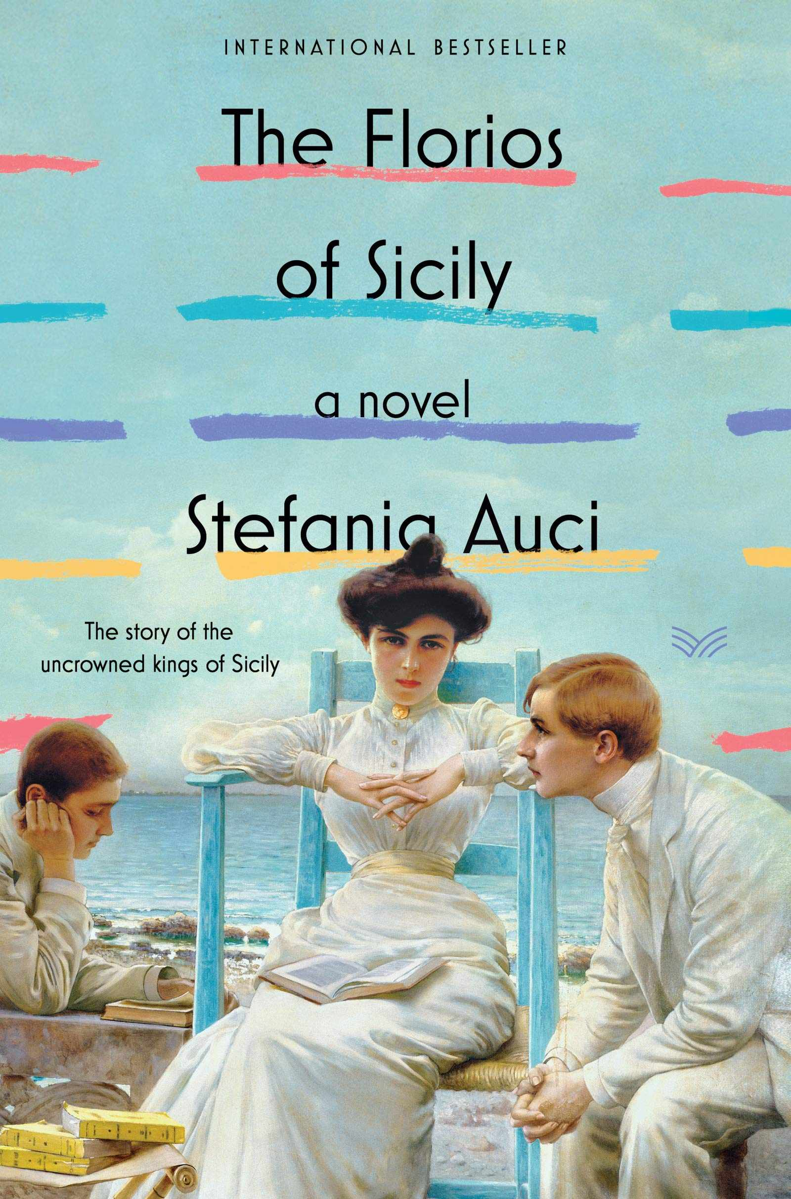 Amazon.com: The Florios of Sicily: A Novel (9780062931672): Auci, Stefania:  Books