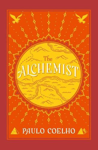 The Alchemist by Paulo Coelho | Waterstones