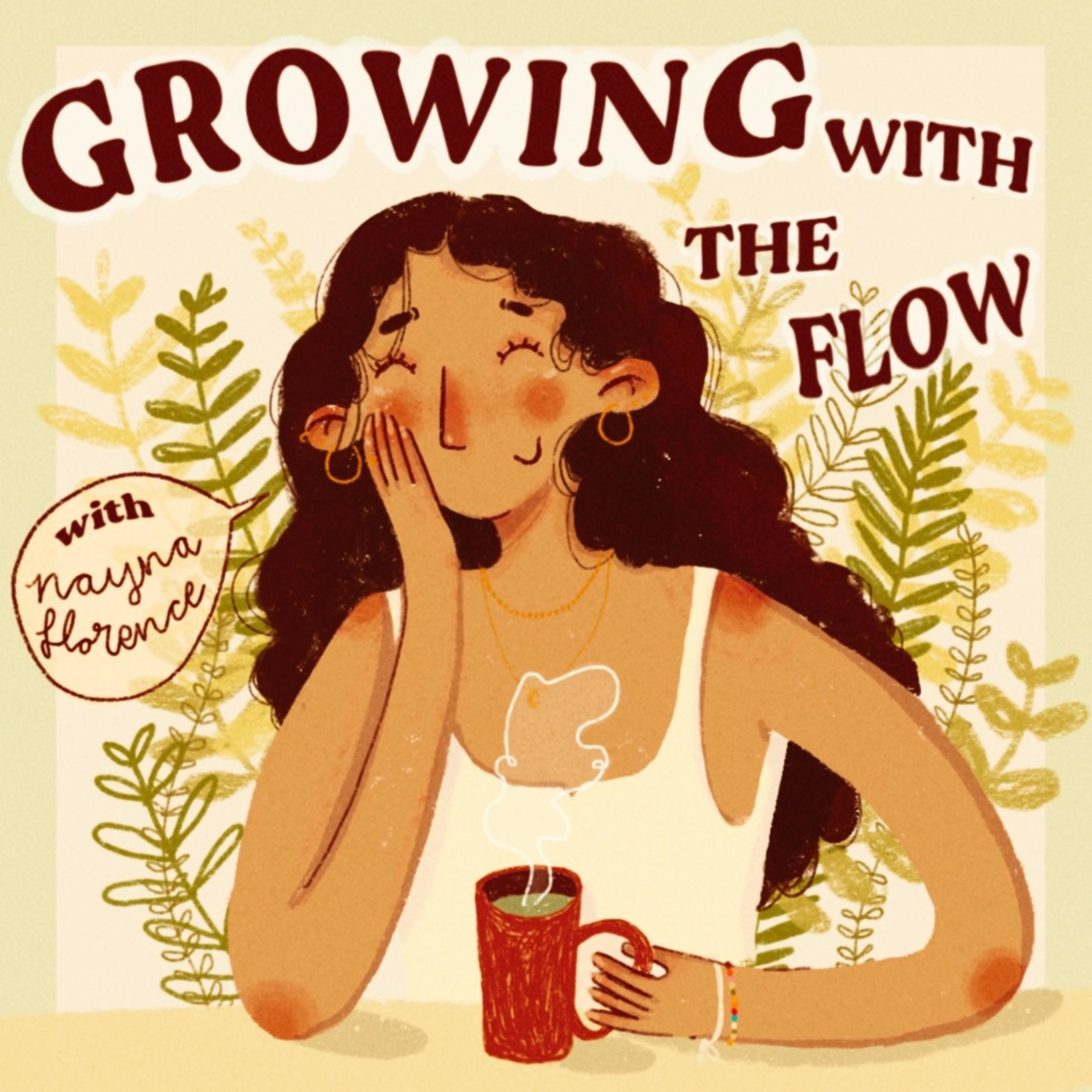 Growing With The Flow – Podcast – Podtail