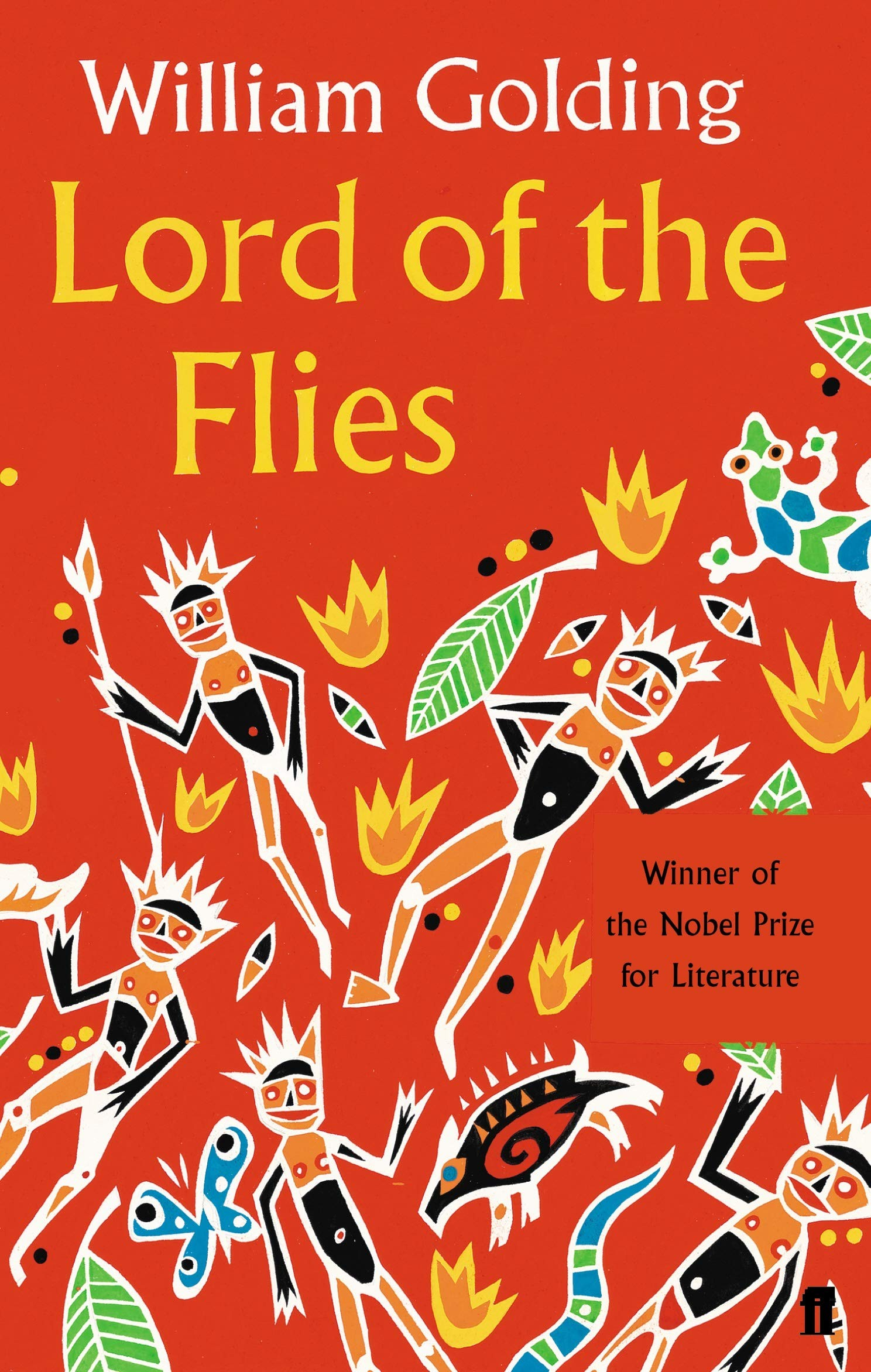 Lord of the Flies: Amazon.co.uk: Golding, William, Golding, William:  8601300333496: Books