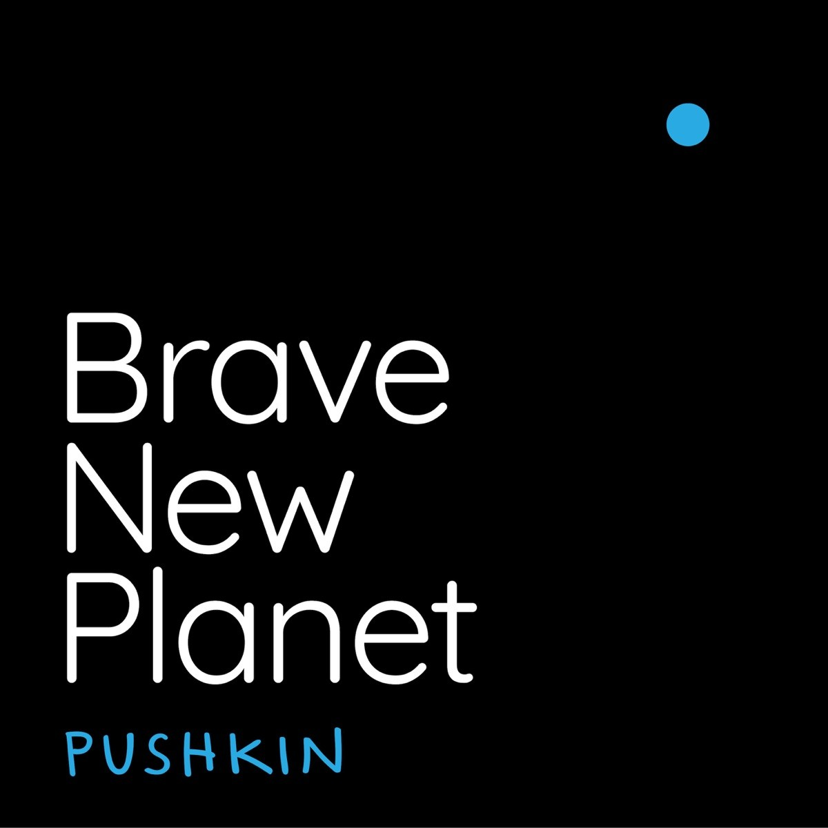 Brave New Planet – Podcast – Podtail